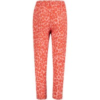 Picture of Kenzo KN22028 kids jeans pink