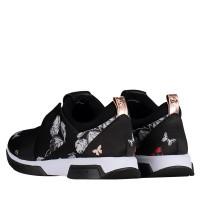Afbeelding van Ted Baker 918202 dames sneakers zwart