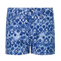Afbeelding van Mayoral 3209 kinder shorts blauw