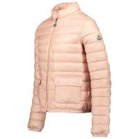 Afbeelding van Moncler 1A12810 kinderjas licht roze
