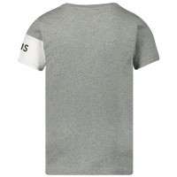 Afbeelding van Givenchy H25138 kinder t-shirt grijs
