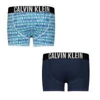Afbeelding van Calvin Klein B70B700207 kinderondergoed blauw