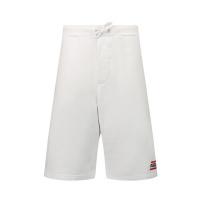 Afbeelding van Dsquared2 DQ0216 kinder shorts wit