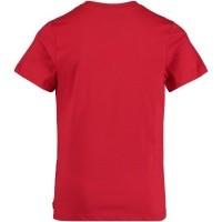 Afbeelding van Levi's N91004H kinder t-shirt rood