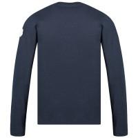 Afbeelding van Moncler 8027050 kinder t-shirt navy
