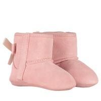 Afbeelding van Ugg 1018452I babyslofjes licht roze