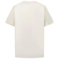 Afbeelding van Stone Island 20347 kinder t-shirt off white