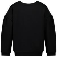 Afbeelding van Givenchy H15175 kindertrui zwart