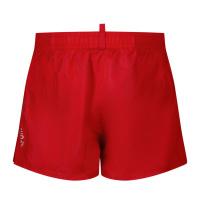 Afbeelding van Dsquared2 DQ0054 baby badkleding rood