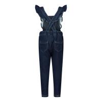 Afbeelding van Chloé C04176 babybroekje jeans