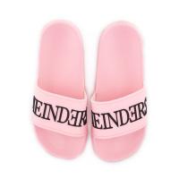 Afbeelding van Reinders W010 kinderslippers licht roze