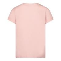Afbeelding van Guess K1RI08 K kinder t-shirt licht roze