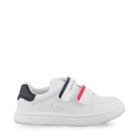 Afbeelding van Tommy Hilfiger 31079 kindersneakers wit