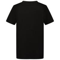 Afbeelding van Four SHIRT FOUR AMS kinder t-shirt zwart