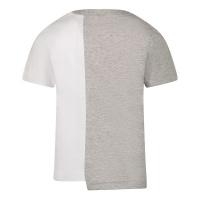 Afbeelding van Dsquared2 DQ0116 baby t-shirt wit