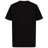 Afbeelding van Armani 3K4TJH kinder t-shirt zwart