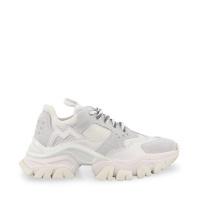 Afbeelding van Moncler 4M70700 kindersneakers wit