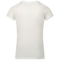 Afbeelding van Calvin Klein IG0IG00666 kinder t-shirt wit