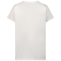Afbeelding van Marc Jacobs W15590 kinder t-shirt wit