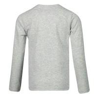 Afbeelding van Guess K93I10 kinder t-shirt grijs
