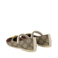 Afbeelding van Gucci 418997 kinderschoenen beige