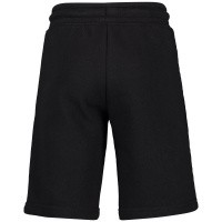 Picture of Armani 3G4SJ7 kids shorts black