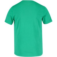 Picture of Dsquared2 DQ02M8 kids t-shirt green