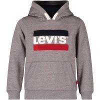 Afbeelding van Levi's NM15027 kindertrui grijs