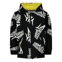 Afbeelding van Givenchy H05133 baby vest zwart