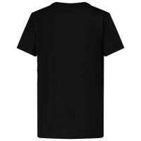 Afbeelding van Givenchy H25299 kinder t-shirt zwart