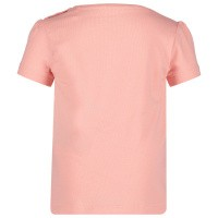 Afbeelding van Guess A92I01 baby t-shirt zalm