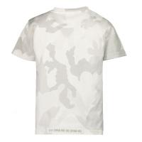 Afbeelding van Dolce & Gabbana L1JT8E G7YIS baby t-shirt licht grijs