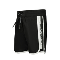 Afbeelding van Givenchy H00038 baby badkleding zwart