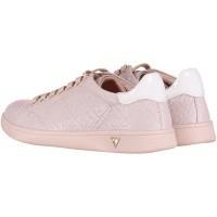 Afbeelding van Guess FLUPE3ELE12 dames sneakers licht roze