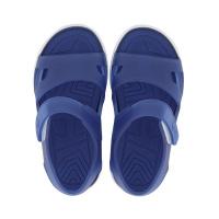 Afbeelding van Igor S10231 kindersandalen donker blauw