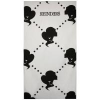Afbeelding van Reinders W2081 kinder accessoire wit/zwart