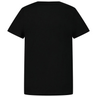 Afbeelding van Givenchy H25245 kinder t-shirt zwart