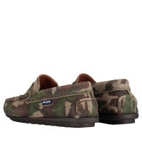Picture of Atlanta AC032 kids shoes army