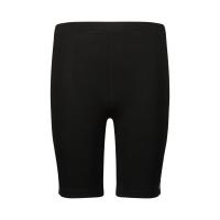 Afbeelding van Calvin Klein IG0IG00536 kinder shorts zwart