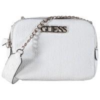 Afbeelding van Guess HWSH6691120 dames tas wit