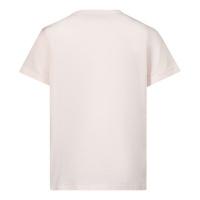 Afbeelding van Dolce & Gabbana L1JT7T G7OLK baby t-shirt licht roze