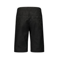 Afbeelding van Givenchy H24127 kinder shorts zwart