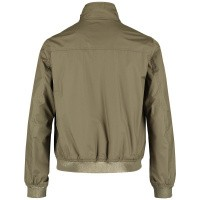Picture of Woolrich WKCPS2073 kids jacket army