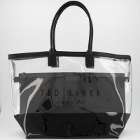 Picture of Ted Baker DORRYS womens bag black