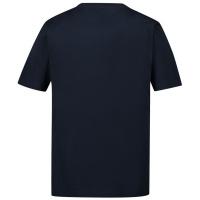Afbeelding van Boss J25G97 kinder t-shirt navy
