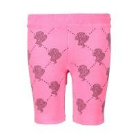 Afbeelding van Reinders G2078A kinder legging fluor roze