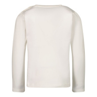 Afbeelding van Guess A1BI02 B baby t-shirt off white