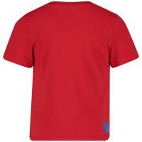 Afbeelding van Calvin Klein IB0IB00137 kinder t-shirt rood