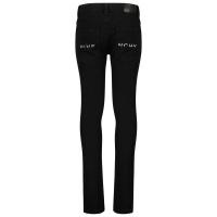 Afbeelding van Givenchy H24129 kinderbroek zwart