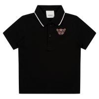 Afbeelding van Burberry 8043934 baby polo zwart